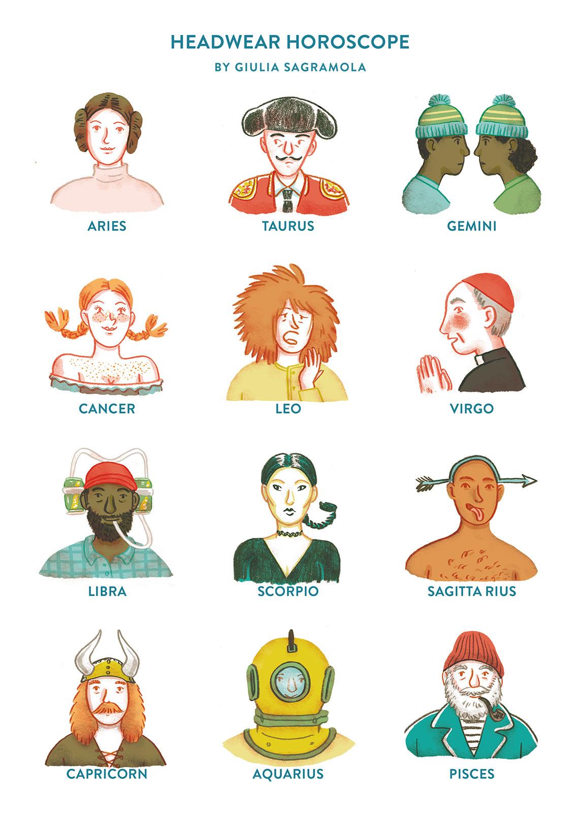giuliasagramola_headwear_horoscope1140px